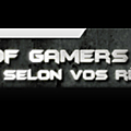 La Communauté Républic of <b>Gamers</b>