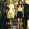 Hart Of Dixie et <b>Beauty</b> <b>and</b> <b>the</b> <b>Beast</b> renouvelées