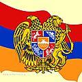 <b>Génocide</b> <b>arménien</b> : 100 ans !