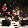 Concerts faut'ça chauffe 2015 à coutances : photos et vidéos
