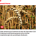 Co2 mon amour: agriculture folle-agriculture douce