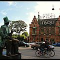 Copenhague : Tivoli