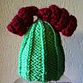 Petits bonnets 2016 # 3 / small beanies 2016 # 3