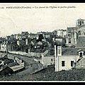 Février <b>1834</b> - POUZAUGES (85) - VEXATIONS ENVERS LE NOMMÉ CHASSERIAU ET MONSIEUR DES NOUHES