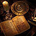 Les <b>Correspondances</b> en Magie