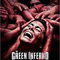 The green inferno d'<b>Eli</b> <b>Roth</b>