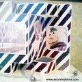 Carte Clean de Lina, www.secretsdelina.com