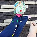 Création de Marionnettes au sein du Quartier St Sauveur