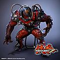 Tekken 7 débarque en Europe le 2 juin prochain