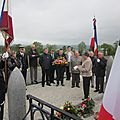 Vaudry 8 mai 2014