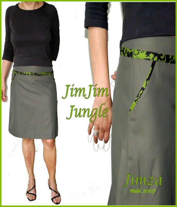 JimJim Jungle