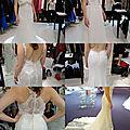 Mariages 2020, mariages 2.0 ou encore un beau pied de nez au Corona!!!!#3 La <b>robe</b> de mariée pour mon ainée!!!