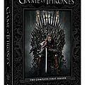 Game of Thrones - saison 1 [2012]