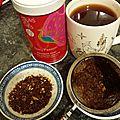 Test de thé #78 : Spicy Passion du Palais des Thés