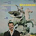 Les Trompettes De La Renommée - Georges Brassens