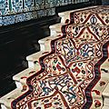 A Bakshaish Runner, West Persia, circa <b>1880</b>