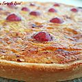 La tarte so quich'