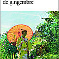 Une odeur de gingembre - oswald wynd - 3/5