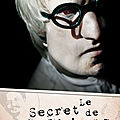 Le secret de l'<b>albinos</b>