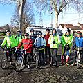 -----Amicale Cyclos Randonneurs Montluçonnais-----