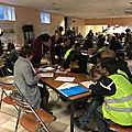<b>réunion</b> citoyenne et premier atelier R.I.C. sud Manche à Avranches vendredi 26 avril 2019 - tweets et vidéo