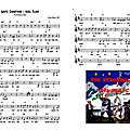 Noël Blanc ° White Christmas (Partitions - Sheet Music)