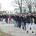 Exercice anti-terroriste : un zoo humain au lycée professionnel