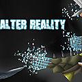 Présentation du projet Alter Reality