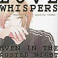 Tamaka,Ogeretsu - Love Whispers - Even in the rusted night