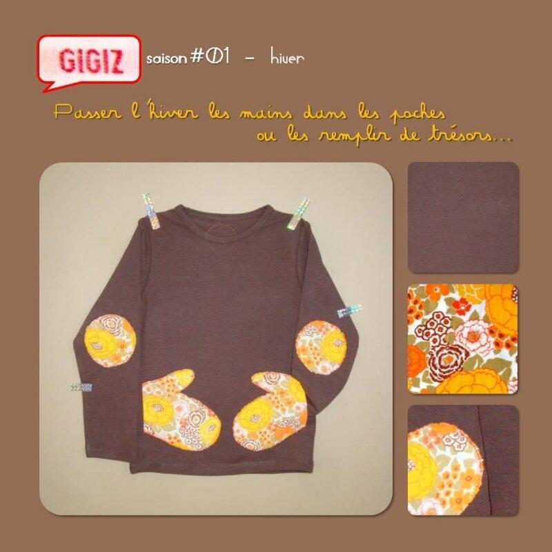 GIGIZ_saison 1_tshirts poches 05