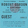 1978-06-01 Robert Gordon & Link Wray-The Jets
