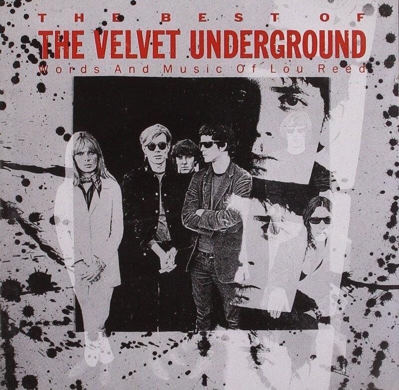 Album The Velvet Undrground