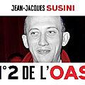 Jean-Jacques SUSINI 1933-2017