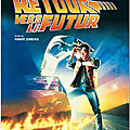 Retour vers le futur, un film de <b>science</b>-<b>fiction</b> accessible en VOD