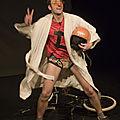Jean Kevin - Théâtre le Prato - Lille - 2009