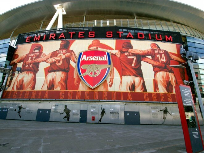 Arsenal signe un important contrat commercial au Nigéria !