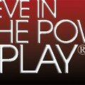 Believe in the Power Of Play