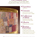 Chartres et la mosaïque