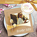 Catalogue Janvier 2021