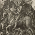 Explore The Strange World of Albrecht Dürer @ the Sterling and Francine Clark Art Institute