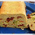 Cake au fonio