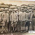 Photos de soldats 14/18 - 1914 - 1918
