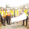 <b>Bafoussam</b>: l'hôpital de référence en construction