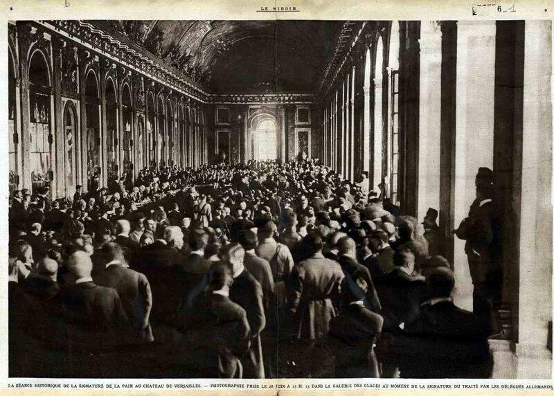 Traité de Versailles1