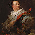 Definitive Fragonard Portrait Leads Bonhams Sale of Works From World Famous Collection to Benefit UNICEF