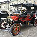 Ford model t tourabout 1911