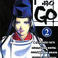 fiction manga