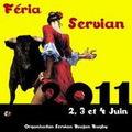 2eme FÉRIA DE SERVIAN (34)