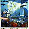 L'inauguration des monuments aux morts : une journée historique