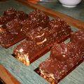 2009 12 15 4 bûches à la crème au beurre faite par Cyril (2)